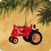 2002 Antique Tractors #6 - MINIATURE