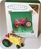 2002 Antique Tractors REPAINT - MINIATURE