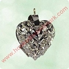 2003 Charming Hearts #1 - Miniature - it opens!