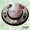 2003 Join the Caravan Corvette - Set of 5 + Display - Miniature