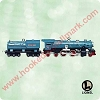 2003 Lionel Blue Comet - Miniature - DB