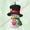 2003 Snow Cozy #2 - Miniature