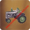 2003 Antique Tractors REPAINT - MINIATURE