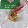 2003 Charming Hearts COLORWAY - Miniature