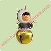 2004 Christmas Bells #10 - MiniatureHallmark Christmas Ornament