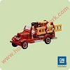 2004 Mini Fire Brigade #1 - Miniature