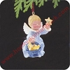 1989 Little Star Bringer - MINIATUREHallmark Christmas Ornament
