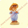 1999 Beatrix Potter #4 - Tom Kitten