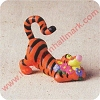 1998 Tigger in the GardenHallmark Christmas Ornament