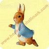 2001 Peter Rabbit