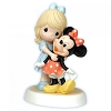 You're A Classic, Minnie Mouse - Disney Precious Moments