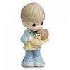 Special Is A Father's Love - Precious Moments FigurineHallmark Christmas Ornament