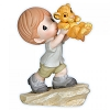 You're Destined For Greatness - Disney Precious Moments Hallmark Christmas Ornament