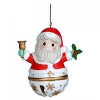 2015 Santa Jingle Bell - by Precious Moments