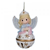 2015 Angel Jingle Bell -by Precious Moments