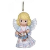 Angel with Drum - Precious MomentsHallmark Christmas Ornament