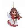 Angel with Violin - Precious Moments
