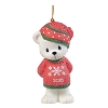 2016 Beary Cozy - Precious Moments