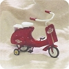 1966 Garton Super-SondaHallmark Christmas Ornament