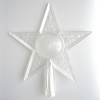1986 Shining Star Tree Topper - Rare