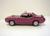 1998 Classic Am Cars #8 - Hemi Cuda Hallmark Christmas Ornament