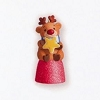 2013 Deer-ly Loved Cookie REPAINTHallmark Christmas Ornament