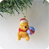 1997 Honey of a Gift - MiniHallmark Christmas Ornament