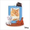 2007 Picture Purr fect - AristocatsHallmark Christmas Ornament