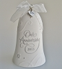 2013 Anniversary Celebration  Hallmark Christmas Ornament