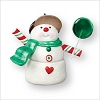 2007 Grandson Hallmark Christmas Ornament