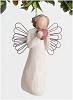 Willow Tree ANGEL OF THE HEART - Ornament