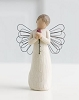 Willow Tree LOVING ANGEL - Figurine