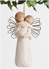 Willow Tree ANGEL'S EMBRACE - Ornament