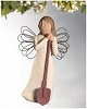 Willow Tree ANGEL OF THE GARDEN - Ornament