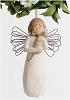 Willow Tree WITH AFFECTION - OrnamentHallmark Christmas Ornament