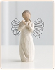 Willow Tree BRIGHT STAR - Figurine Sculpture