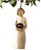 2010 Willow Tree Dated Ornament