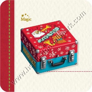 2008 Cool Yule Record Player, CLUB - MAGIC!
