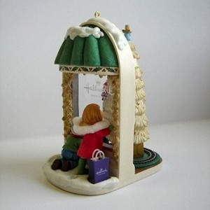 2008 Little Window Shoppers - RARE COLORWAY - SDB