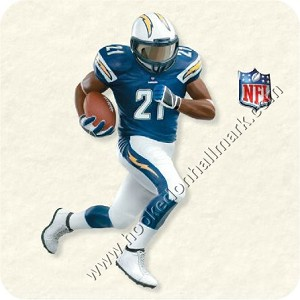 2008 Football Legends #14 - Ladainian Tomlinson