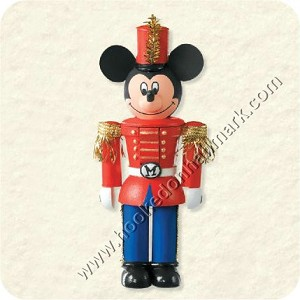 2008 Nutcracker Mickey