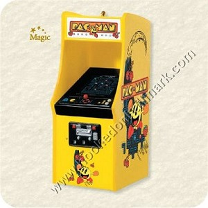2008 Pac-Man - Magic