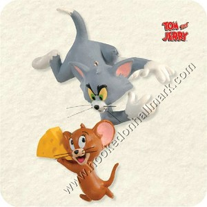 2008 Tom and Jerry