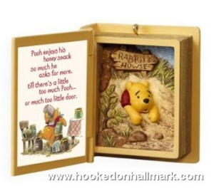 2009 Winnie the Pooh #12 - A Snack for Pooh