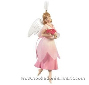 2009 Holiday Angel #4