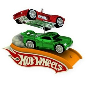 2009 Hot Wheels High Flyin' Fun