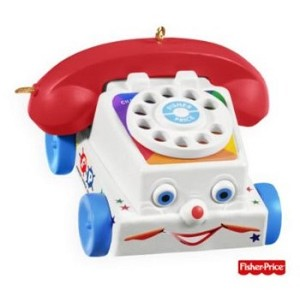 2009 Chatter Telephone