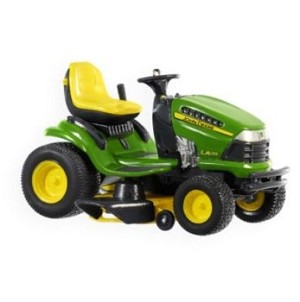 2009 John Deere Lawn Tractor - Very Hard to Find!