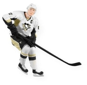 2009 Sidney Crosby, Pittsburgh Penguins - DB