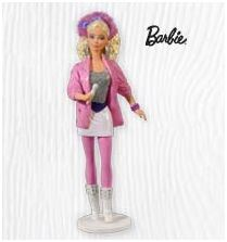 2010 Barbie and the Rockers - LIMITED EDITION